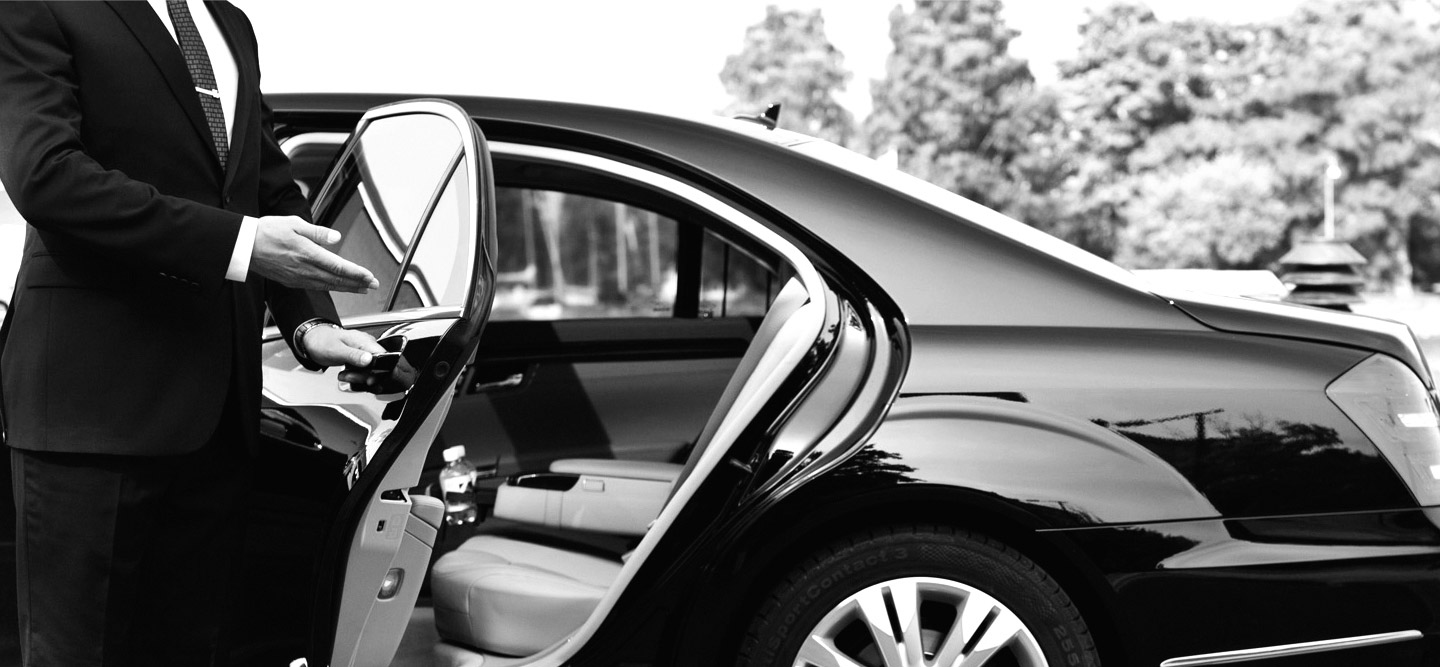 Luxury Chauffeurs in London