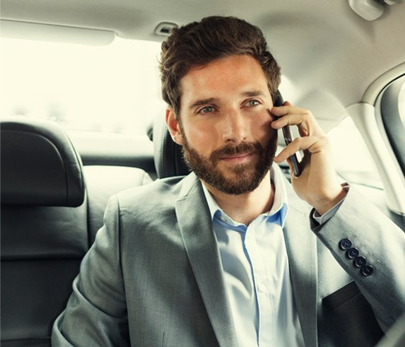 Business Meetings chauffeur service London