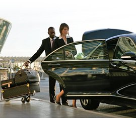 Airport Transfers chauffeur service London