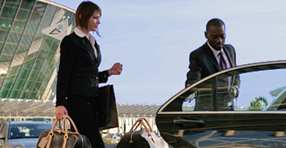 Secure Chauffeur Services
