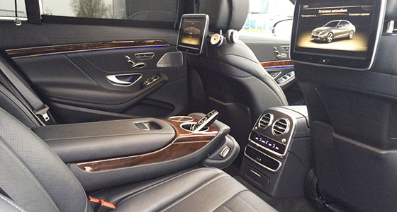 Luxury Cars Chauffeur Service London London Chauffeur Service