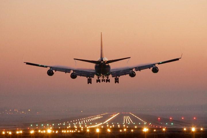 Gatwick airport chauffeur