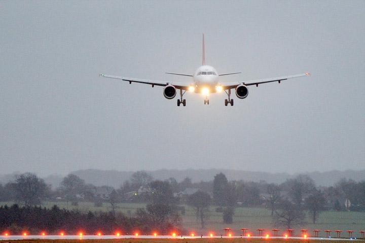 Luton airport chauffeur