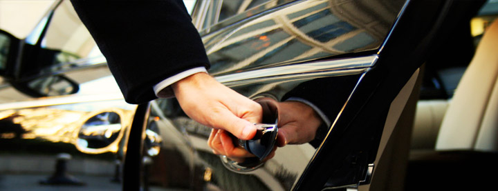 Chauffeurs Service in London