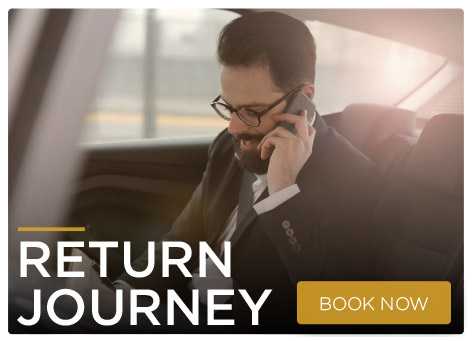 Return journey chauffeurs