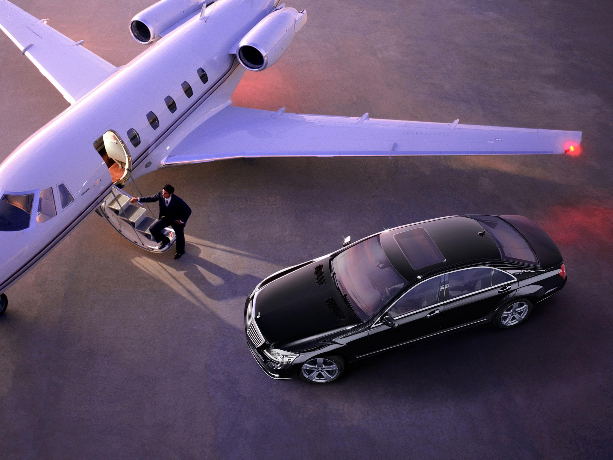 VIP-car-service