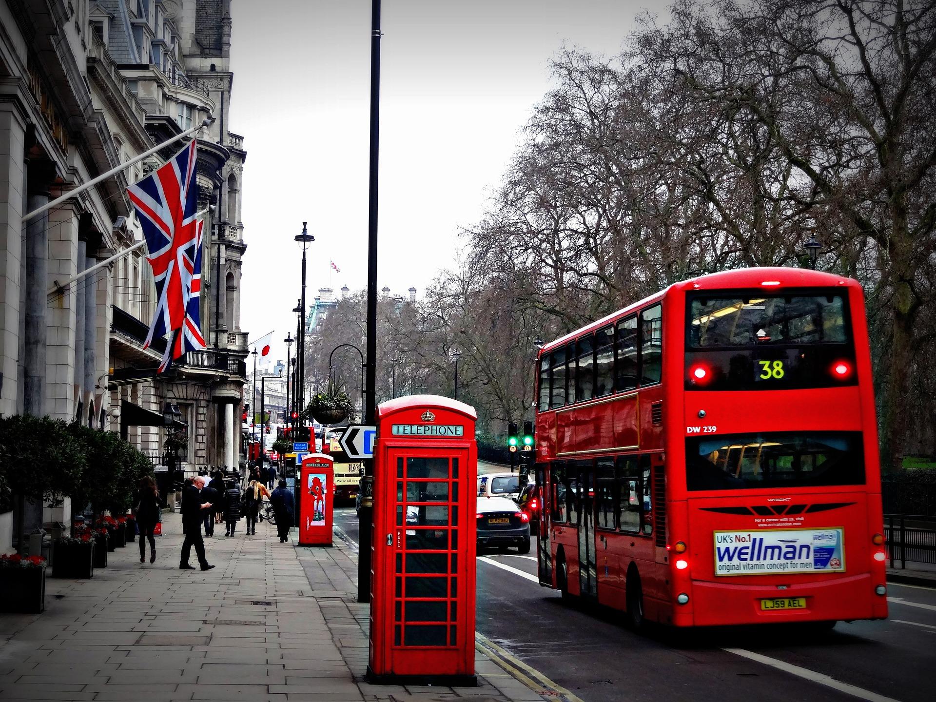 London chauffeur service