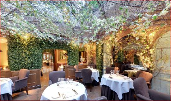 best restaurant london